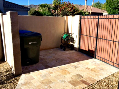 Az Nativescapes Landscaping Construction And Remodeling